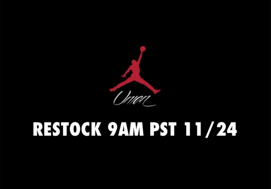 Union Is Restocking Their Air Jordan 1 This Saturday