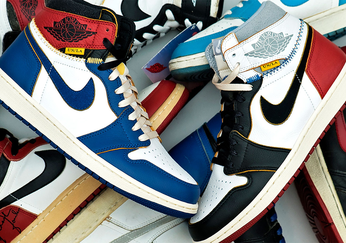 24703da2962 Also, be sure to check our our Union Jordan 1 store list to see where else  you may be able to secure a pair.