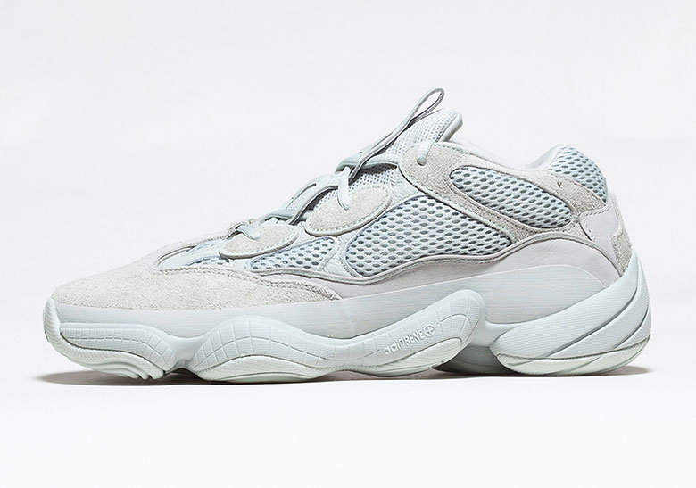 d5ab97cc01227 Yeezy 500 Salt Footlocker Adidas Tubular Radial Grey Shoe ...