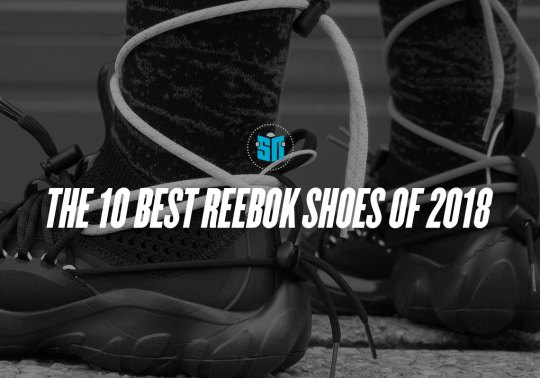 The 10 Best Reebok Shoes Of 2018