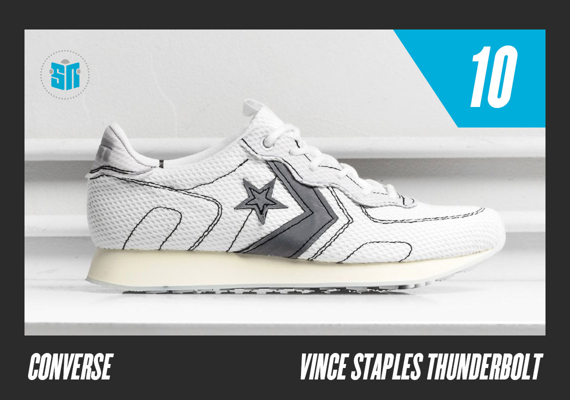 Vince Staples x Converse Thunderbolt Among rappers today 6947167c2