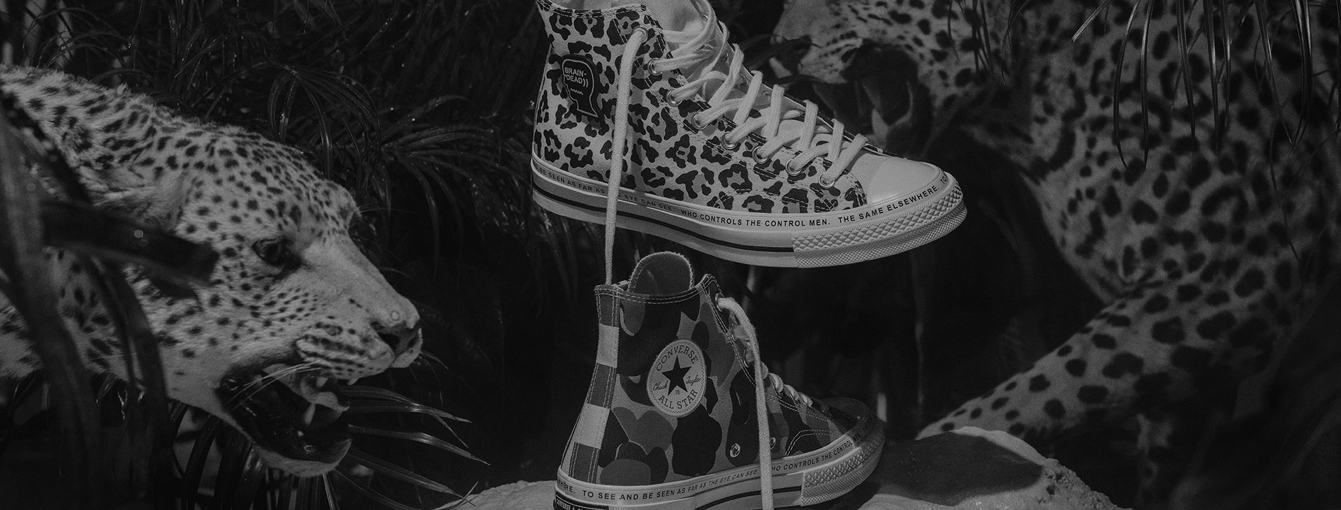 The 10 Best Converse Shoes Of 2018  92b970d07