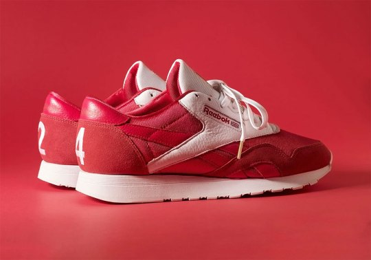 24 Kilates And Reebok Follow Up With A F.C.V.K Vol. II Capsule