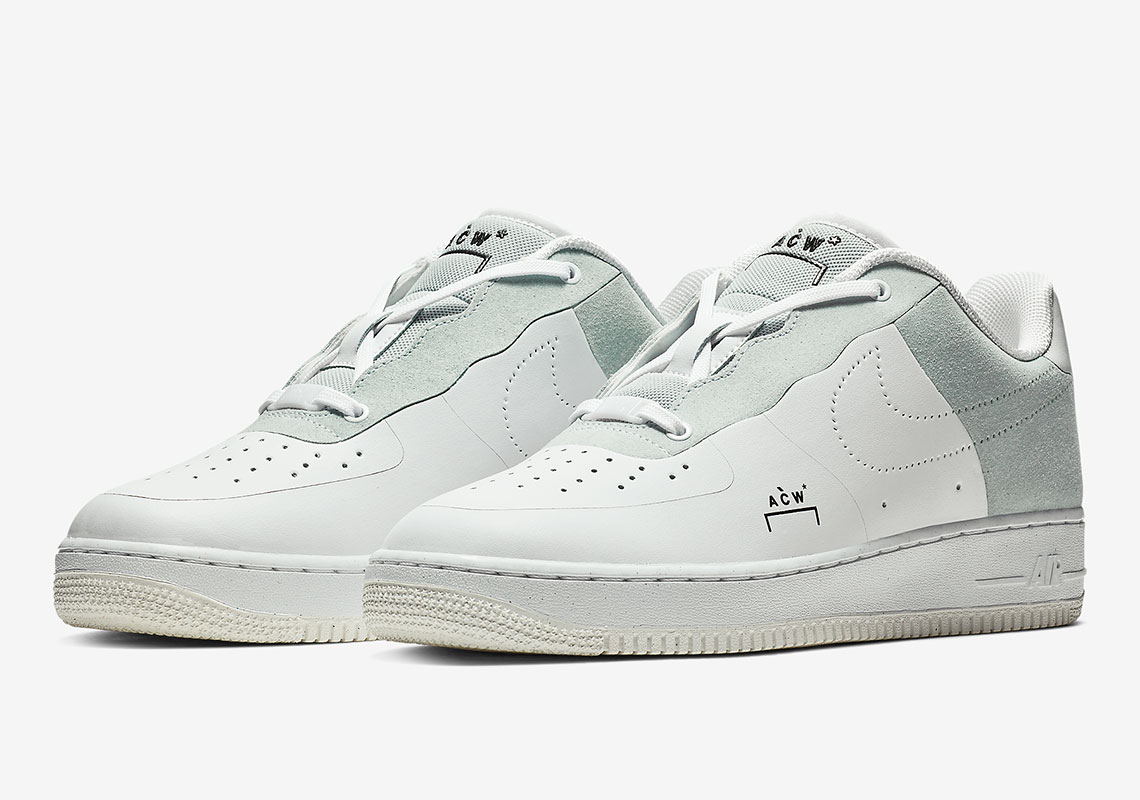 A Cold Wall ACW Nike Air Force 1 |