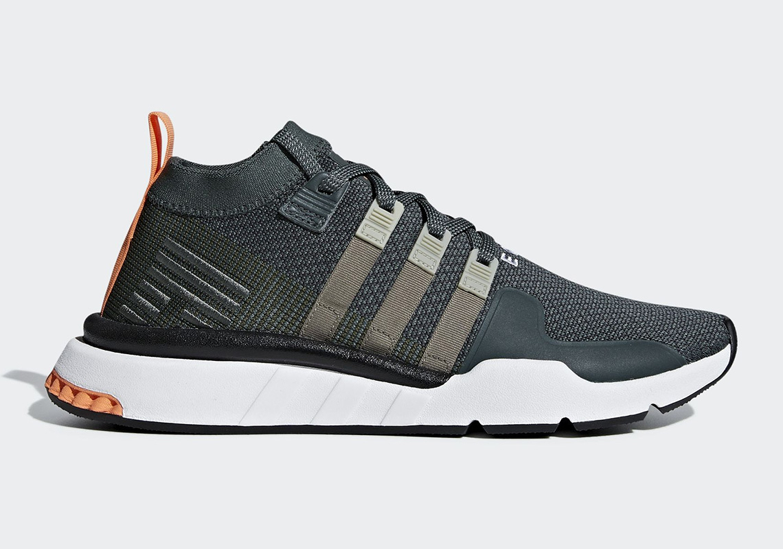 0e2b57afa7d The adidas EQT Support Mid ADV Returns In 2019 In New Colorways