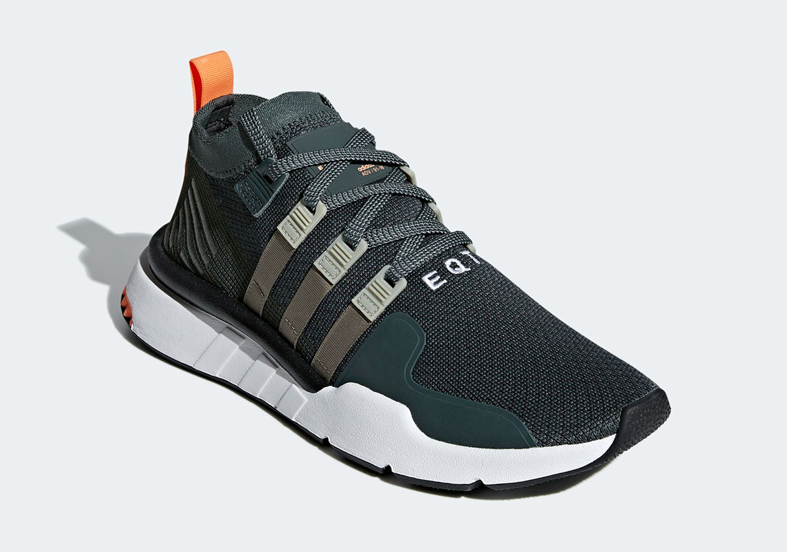 adidas EQT Support Mid ADV BD7774 BD7775 Release Date SBD