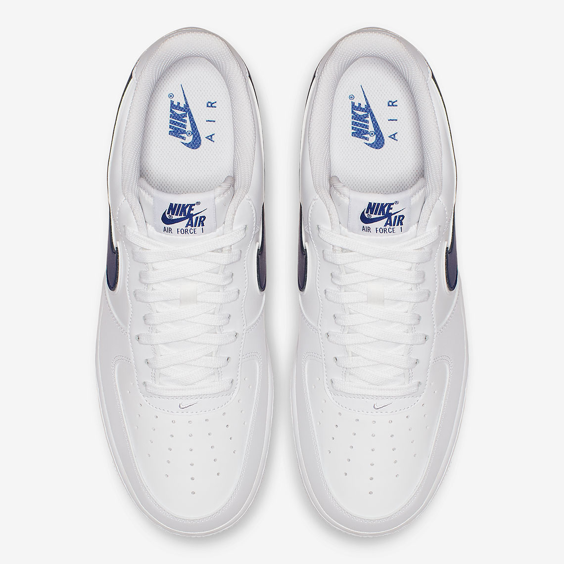 wholesale dealer 43f7a e34c0 Nike Air Force 1. Available  90. Color  White Deep Royal Style Code  AO2423-103.  Where To Buy. Nike Available. Advertisement. Advertisement