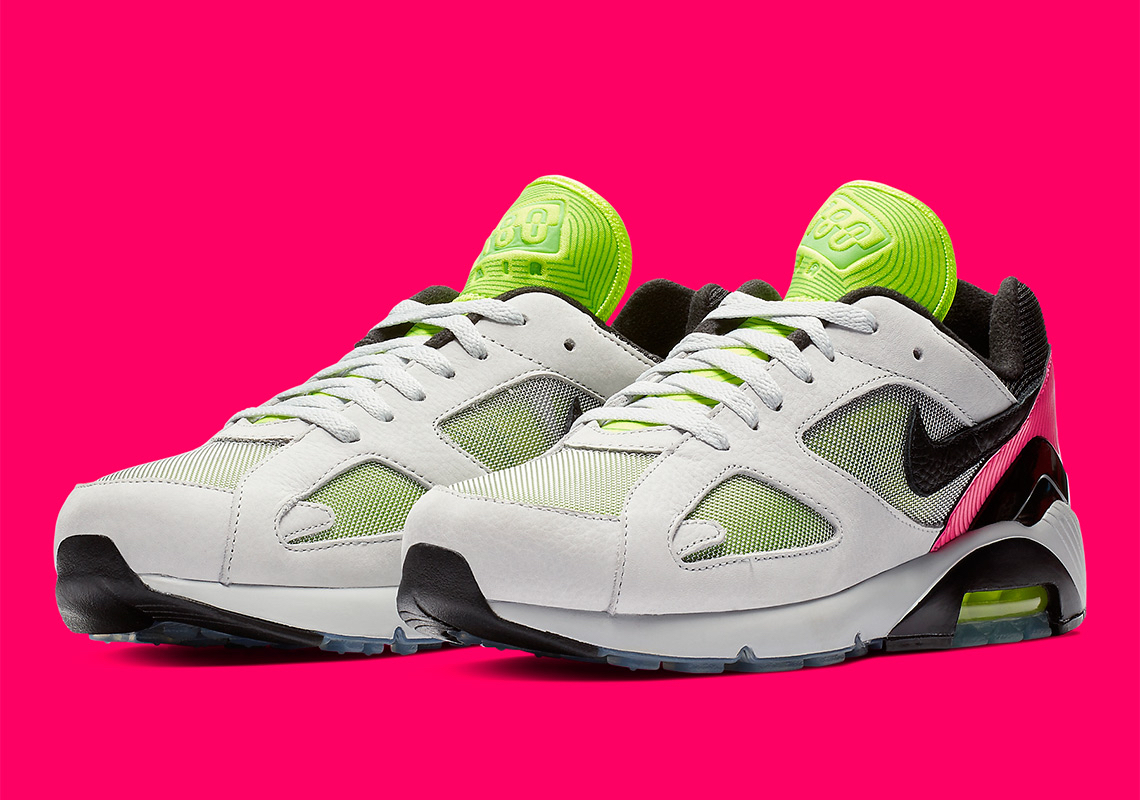 Nike Air Max 180 Freedom BV7487 001 Release Info