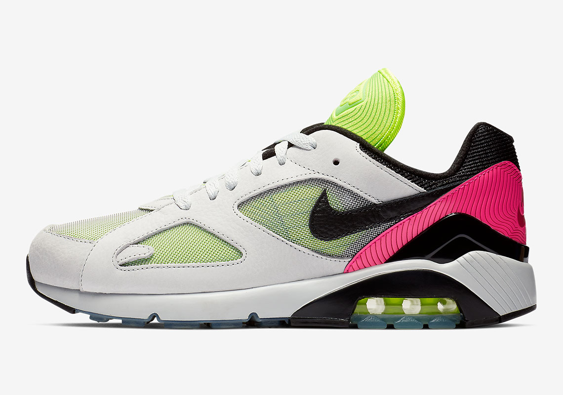 sports shoes 730ff 7c670 Nike Air Max 180  130. Style Code  BV7487-001