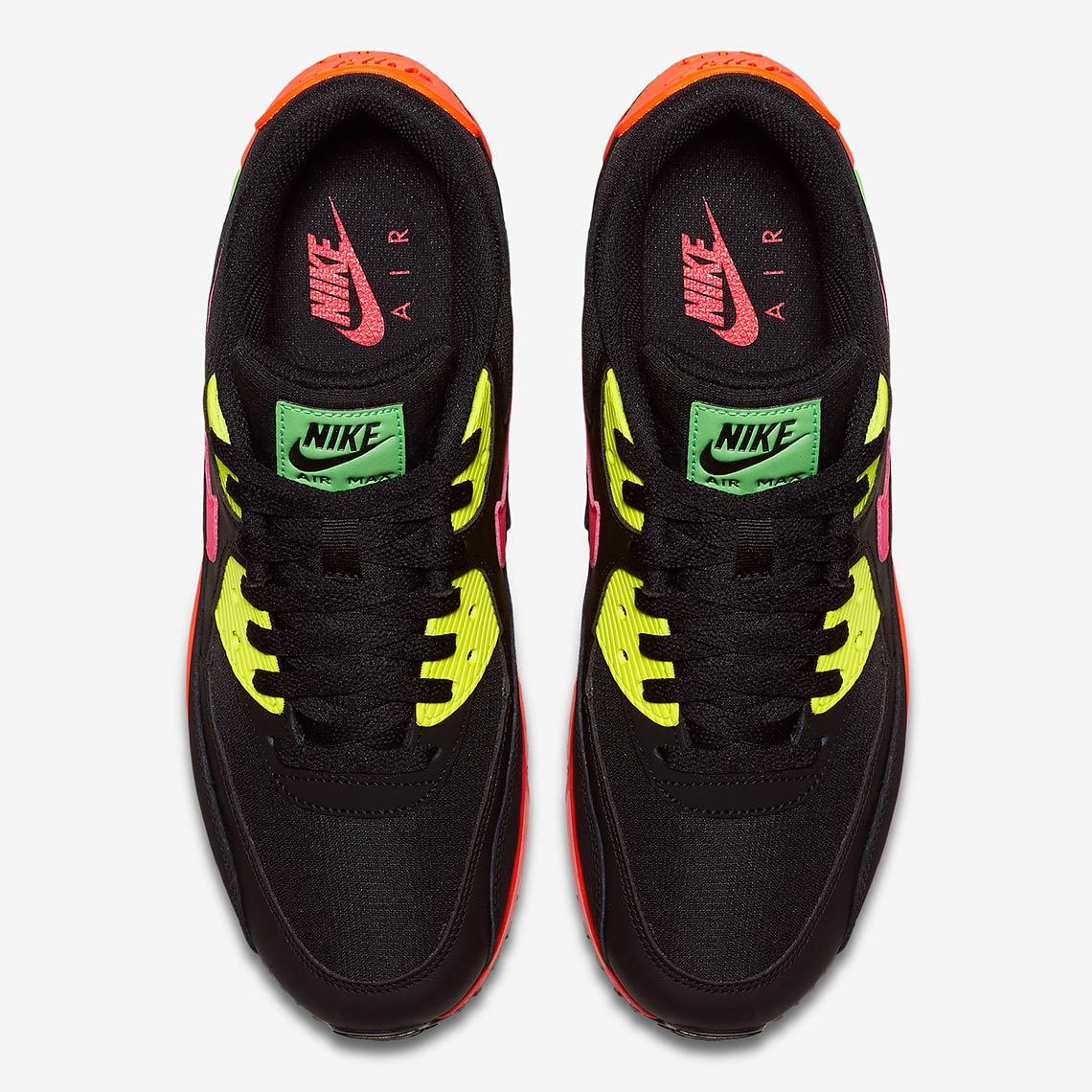 Nike Air Max 90 Tokyo Neon CI2290 064 Release Info
