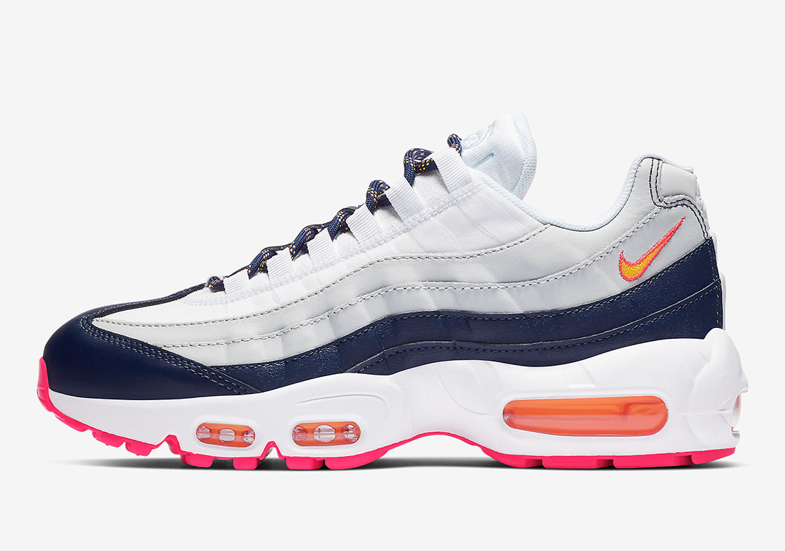 f369217d Nike Air Max 95 307960-405 Release Info + Dates ...