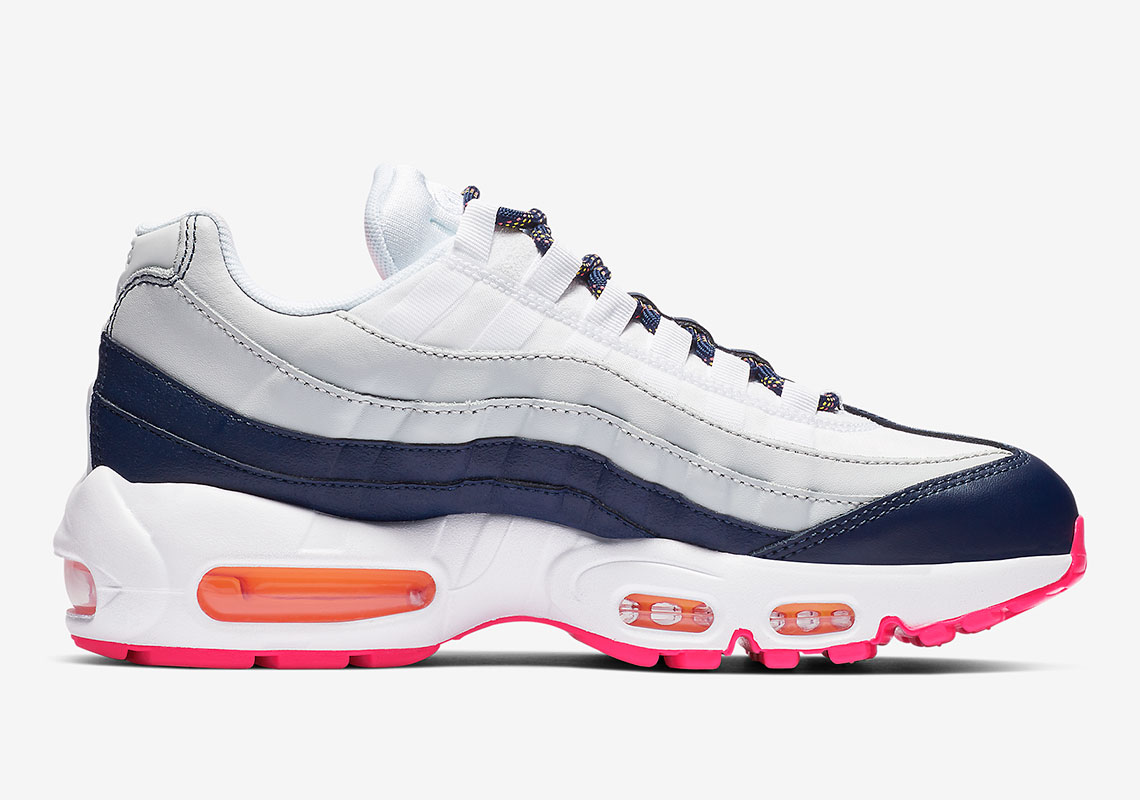 Nike Air Max 95 307960 405 Release Info + Dates
