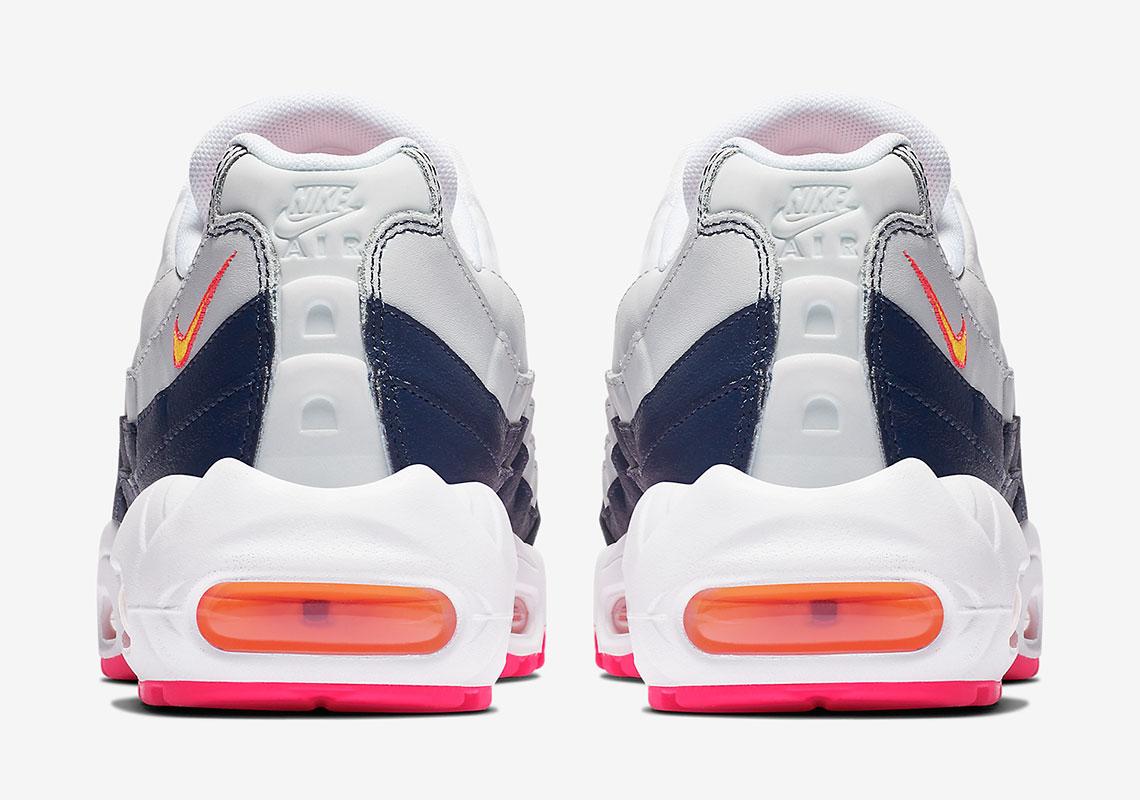4cd070d21ae4 Nike Air Max 95 307960-405 Release Info + Dates