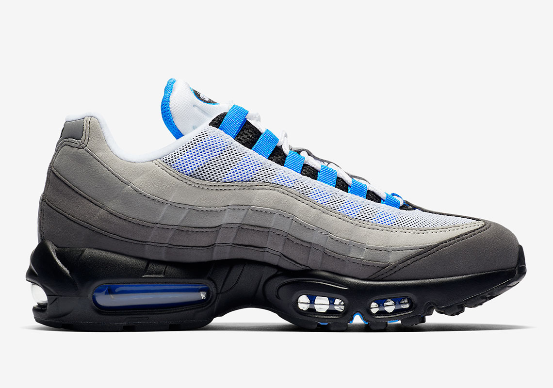size 40 f2296 a3be0 Nike Air Max 95 AT8696-100 Release Info   SneakerNews.com
