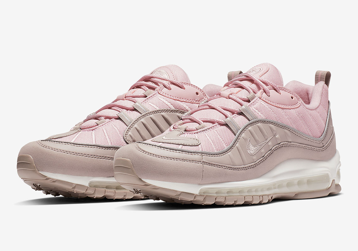 info for 42b54 ce750 order nike air max 98 pink 12f6c 4b815