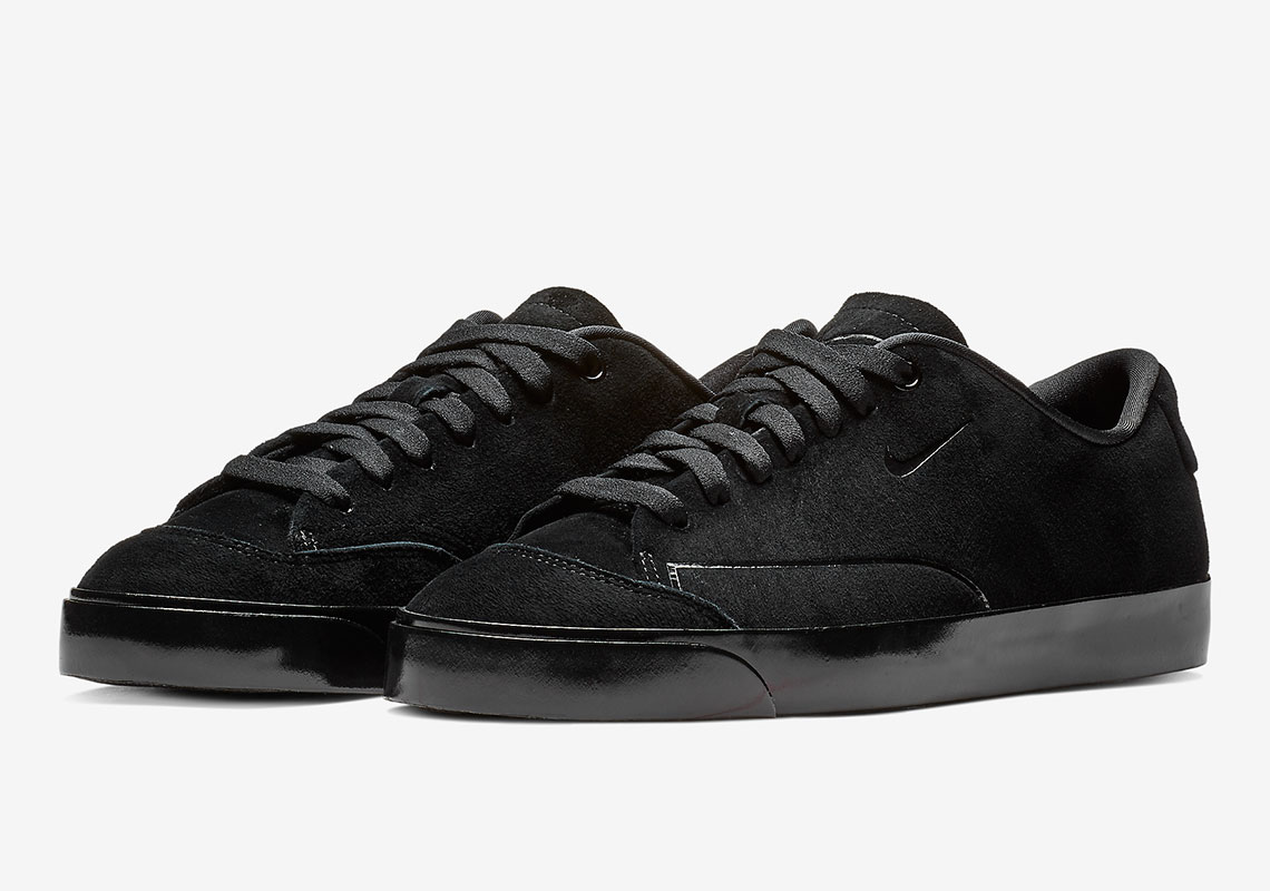 The Nike Blazer City Low XS Arrives With Mini Swooshes 8d60071f5
