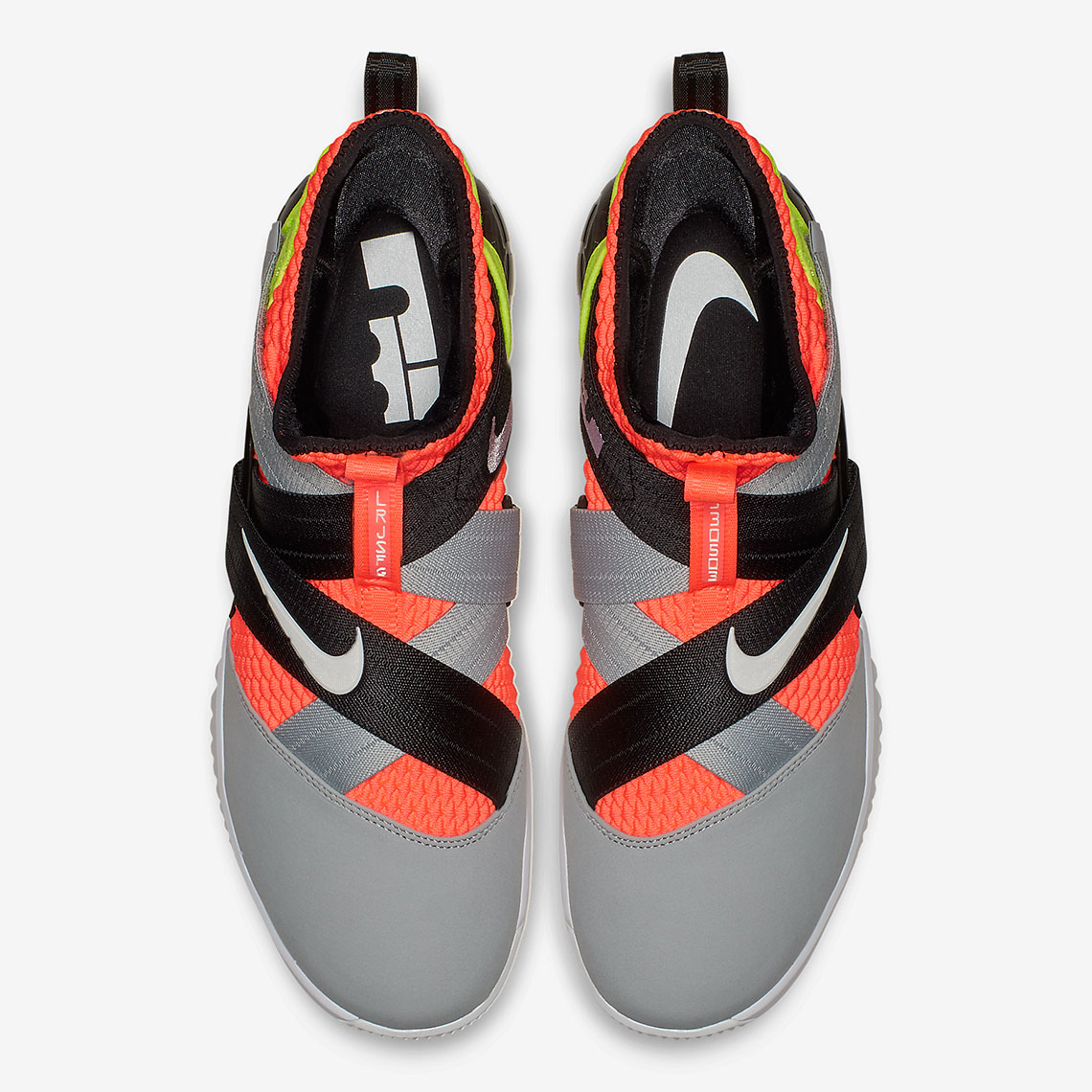 new product 4c447 dcf44 Nike LeBron Soldier 12 SFG AO4054-800 Release | SneakerNews.com