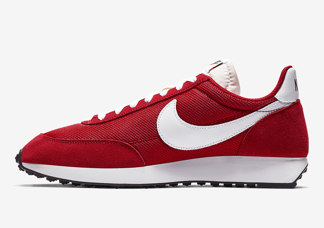 """best sneakers 2910c 6905b Nike Air Tailwind 79 """"Gym Red"""" Is Releasing In February 2019"""