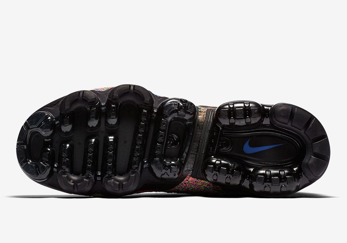 detailed look ce22c 5740b Nike Vapormax Flyknit 2 942842-017 Release Info   SneakerNews.com