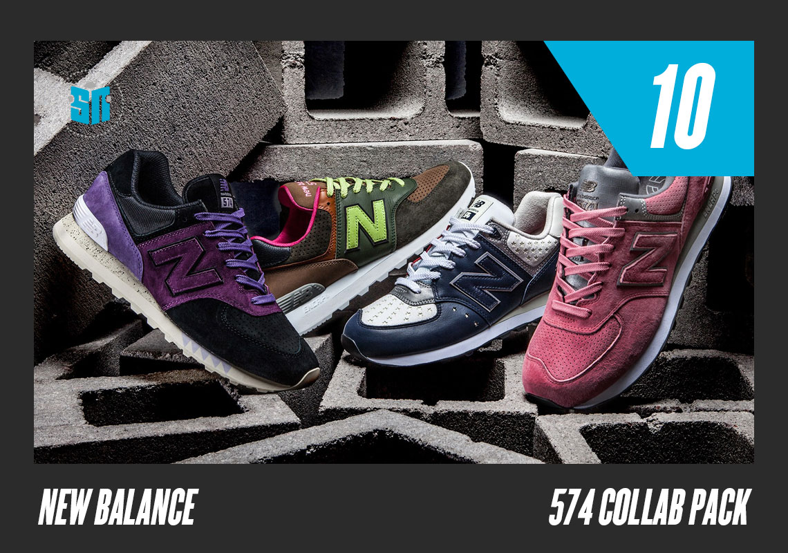 best new balance shoes style