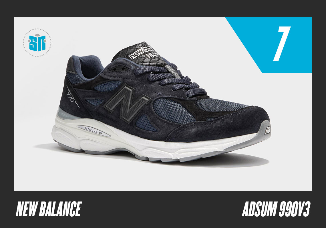 The 10 Best New Balance Shoes of 2018