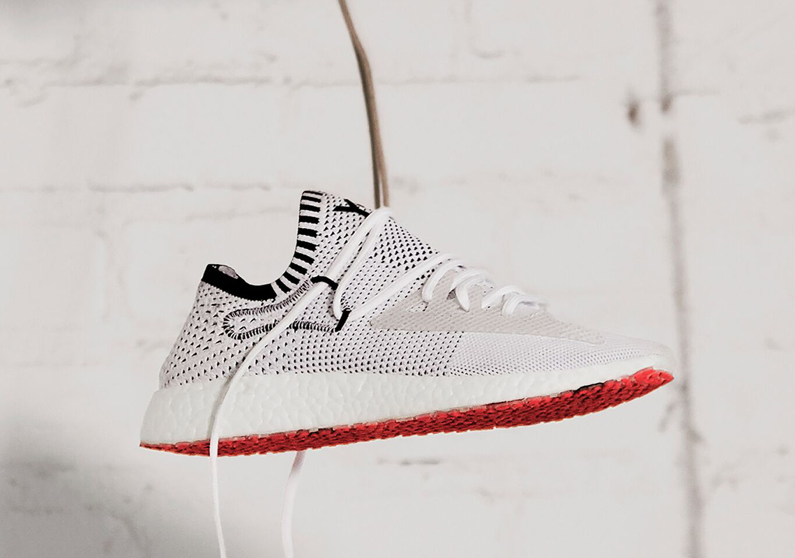 2805ffe110725d adidas Y-3 Ratio Racer F97405 + F97404 Store Links