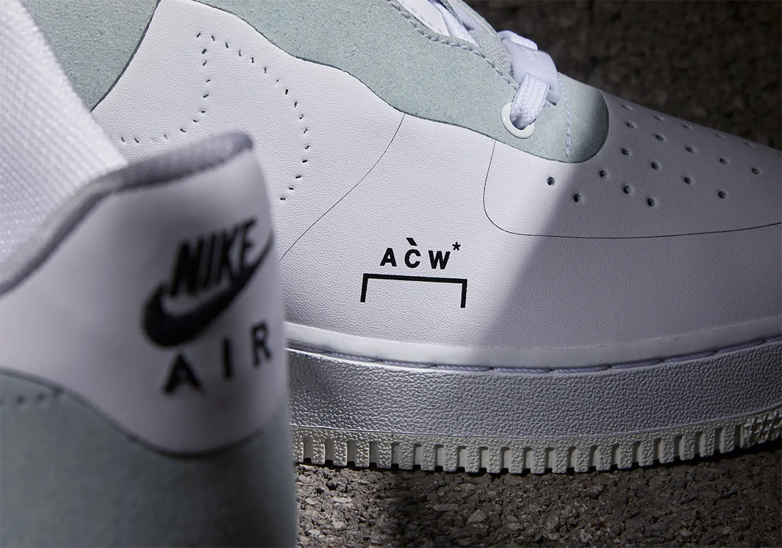 half off b4c3a 64db8 A-COLD-WALL Nike Air Force 1 Store List   SneakerNews.com