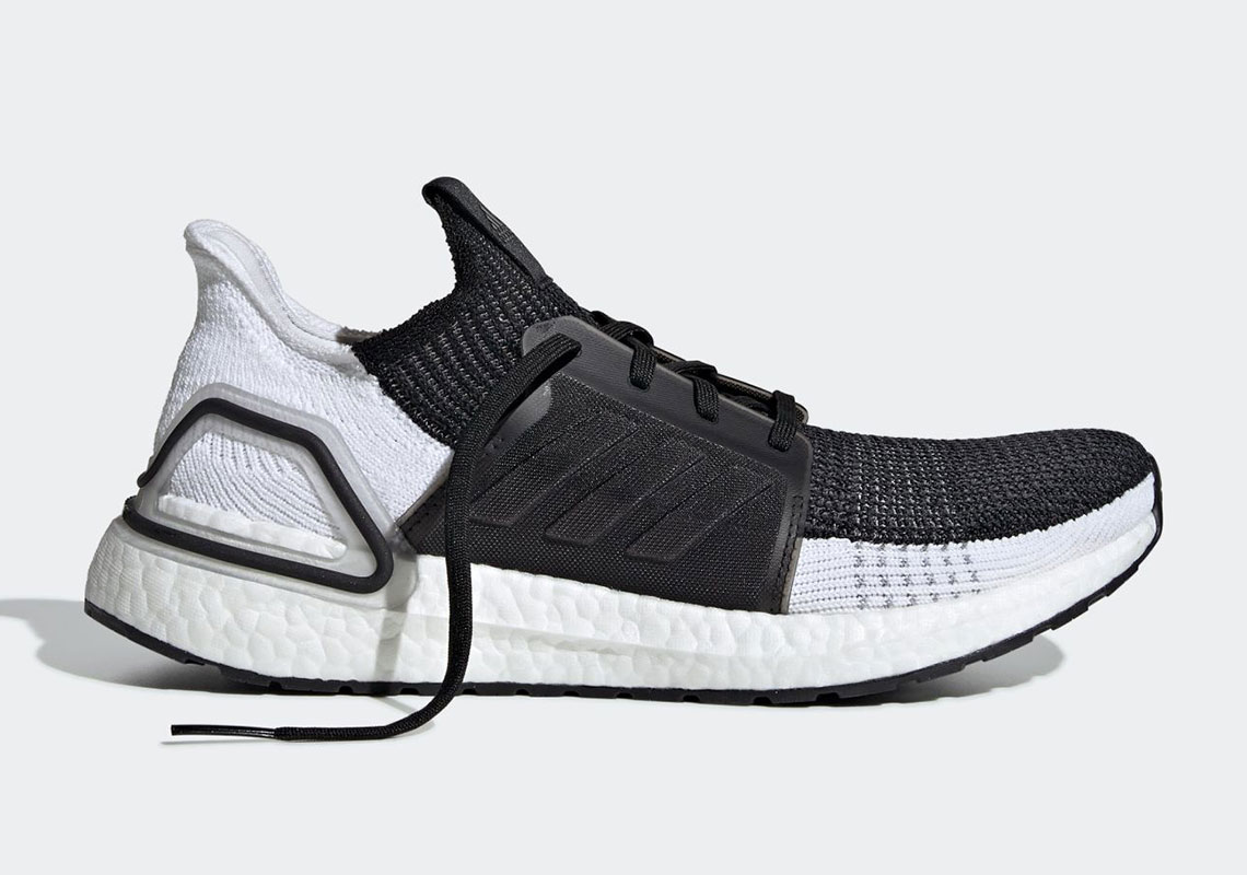 "c1966c7a2516 First Look At The adidas Ultra Boost 2019 ""Oreo"". December 28"