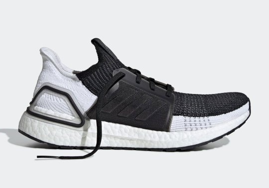 "First Look At The adidas Ultra Boost 2019 ""Oreo"""