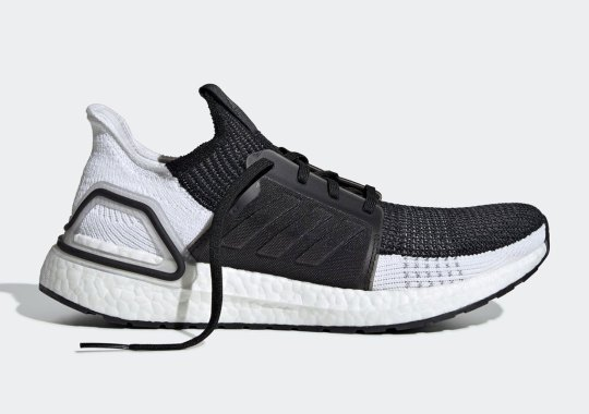 "First Look At The adidas Ultra Boost 2019 ""Oreo"" 02ae5587f8ca"