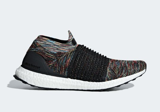 Multi-Color Vibes Arrive On The adidas Ultra Boost Uncaged