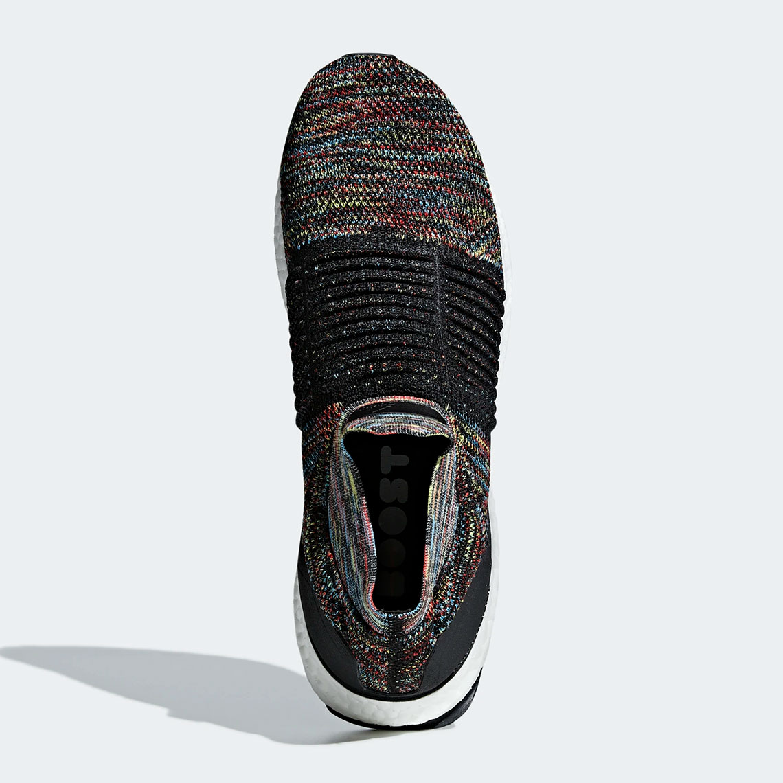 fe0fab479dcbe adidas Ultra Boost Laceless B37687 Release Info