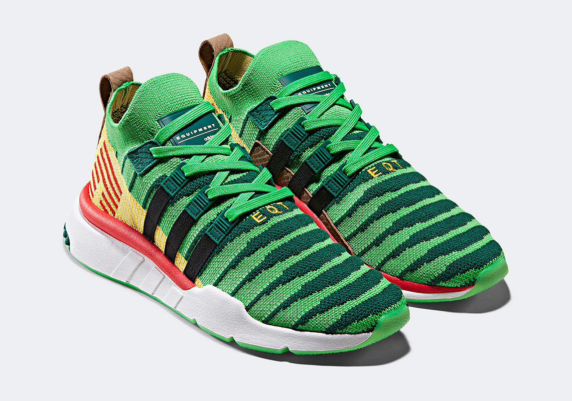 "473bbe9df55b6 Where To Buy The adidas Dragon Ball ""Shenron The Eternal Dragon"""