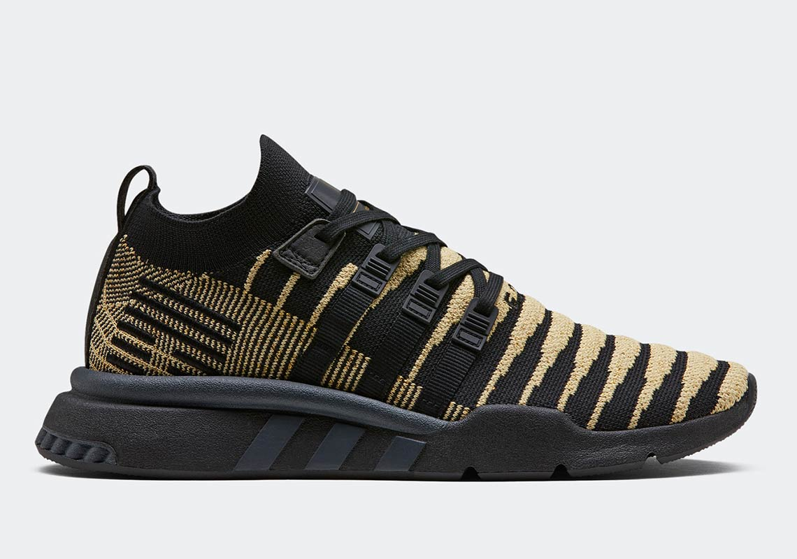 "0d0f24d2fa6 adidas EQT Support Mid ADV PK ""Super Shenron"" Release Date  December 22"