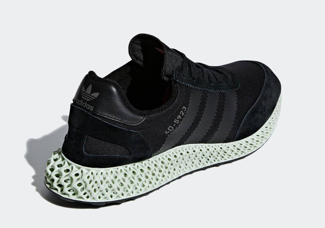 timeless design 063df 9bf3a adidas Futurecraft 4D-5923. Release Date December, 2018