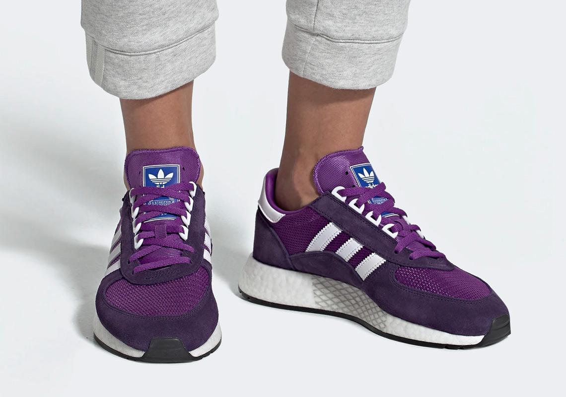 adidas tech women's
