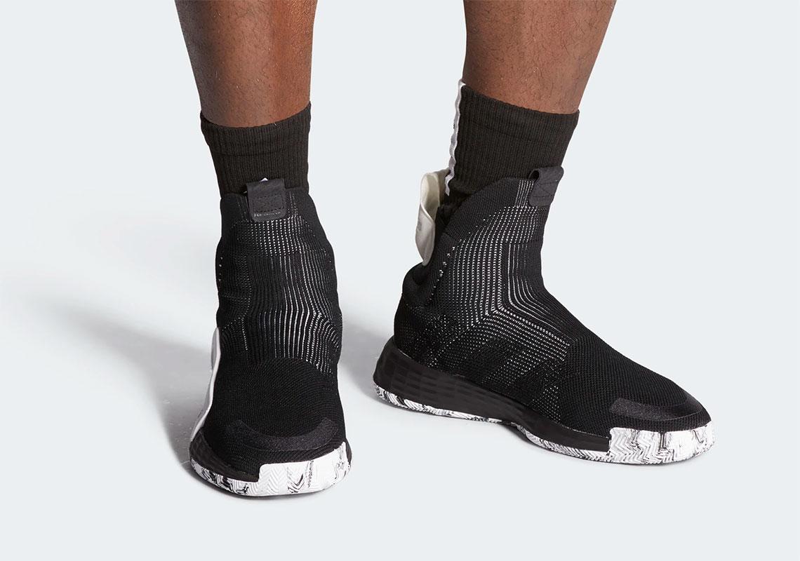 timeless design 9f8d0 2f221 adidas Basketball NEXT LEVEL BB9194 Release Info  SneakerNew