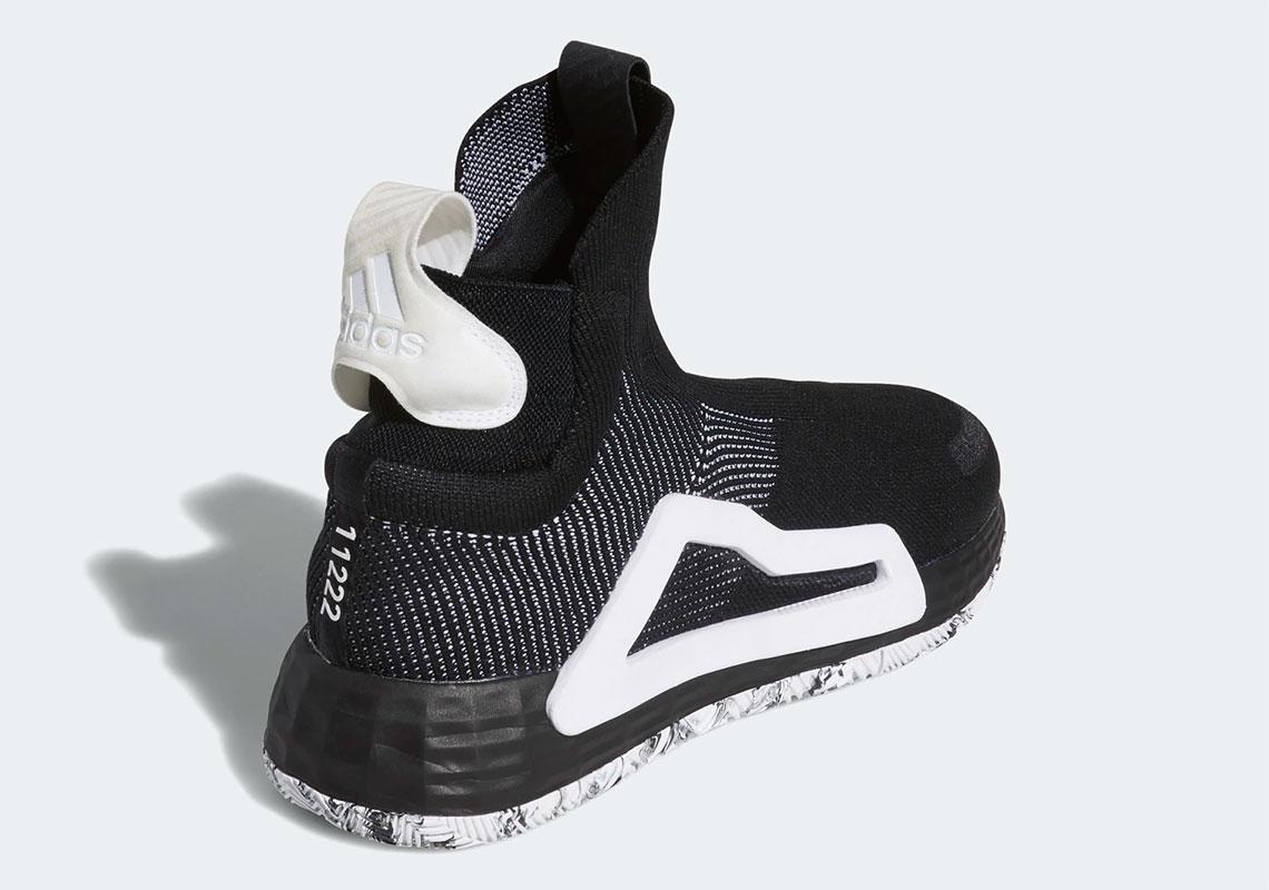 e572cb33ca8d ... huge selection of 224b3 97bf9 adidas N3XT L3V3L Release Date December  21st