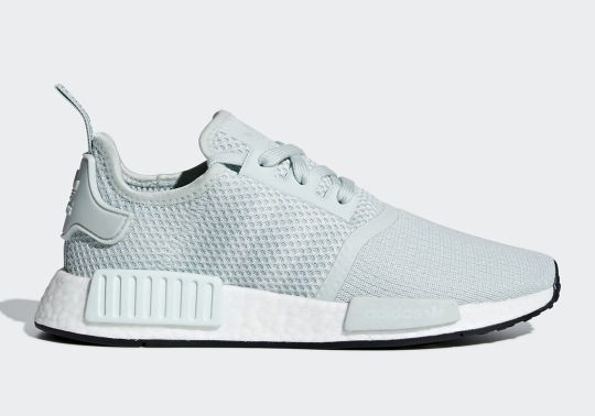 The adidas NMD R1 Returns In The New Year With Soft Pastels
