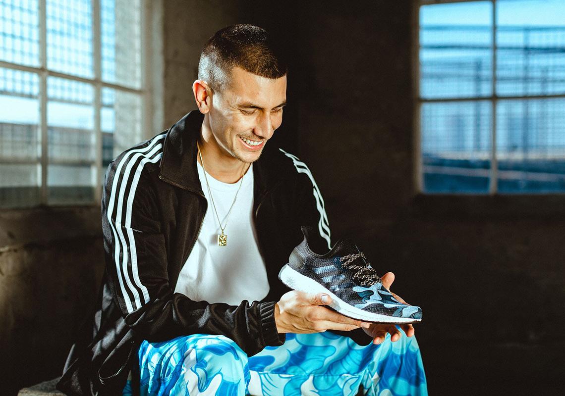 Oscuro Tentáculo Necesitar  adidas Speedfactory AM4 NYC + LA Release Info   SneakerNews.com
