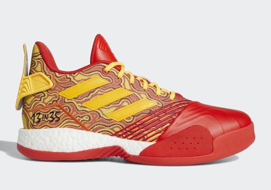 The adidas T-MAC Millenium Is Available Now In Three Colorways