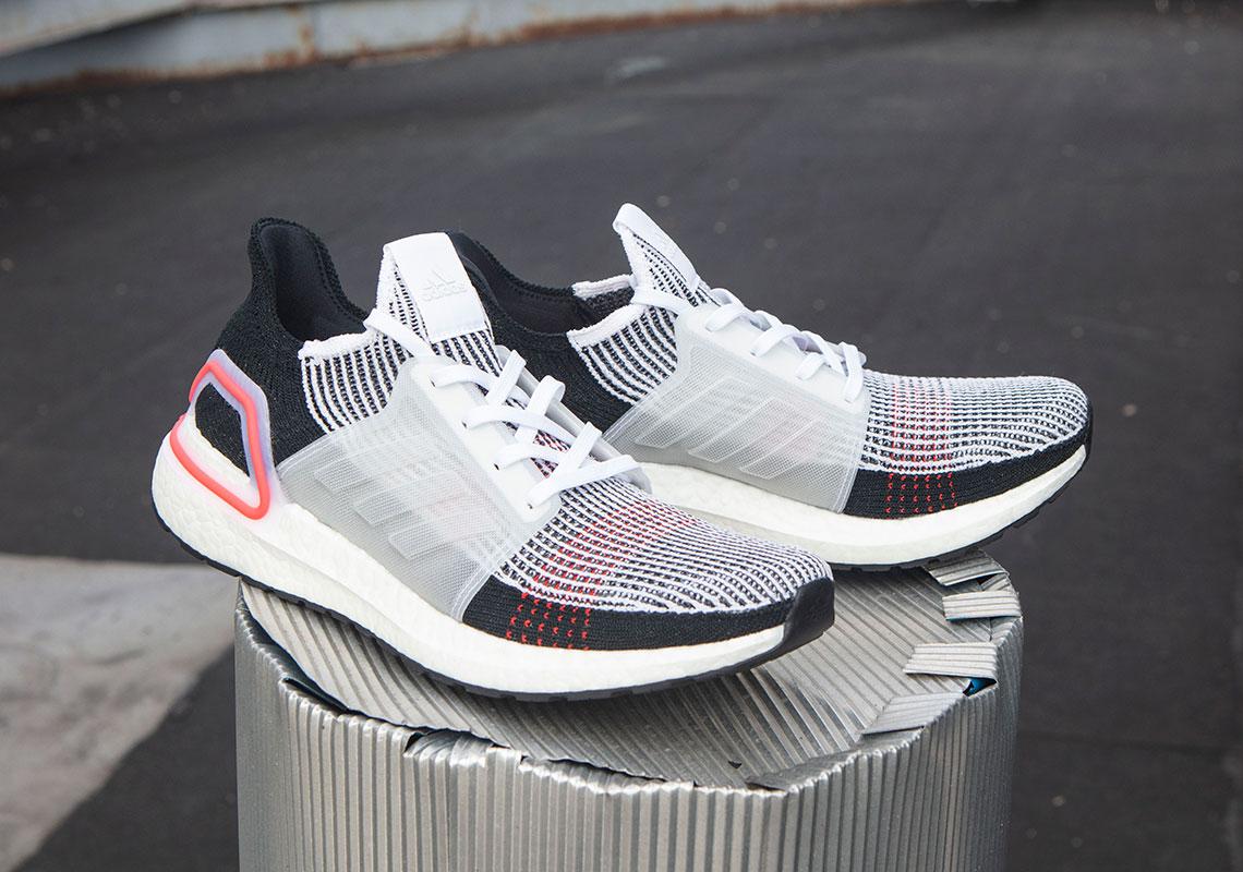 sports shoes e054e 84998 Ultra Boost 2019 Release Info  SneakerNews.com