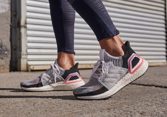 The adidas Ultra Boost 2019 Officially Releases On December 15th