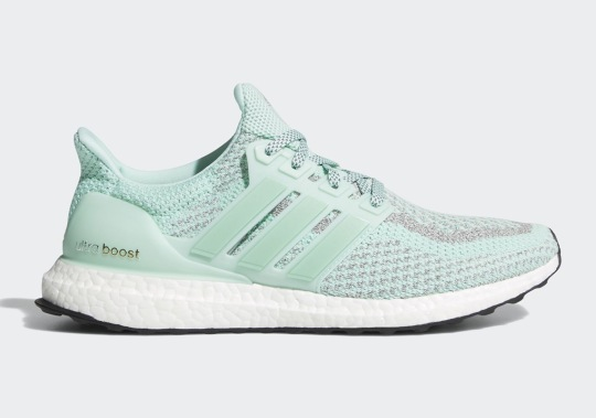 Another Classic adidas Ultra Boost 2.0 Colorway Returns This Friday