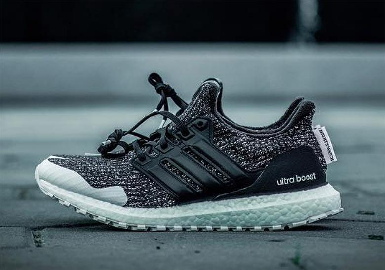 GOT Adidas Ultra boost Night Watch