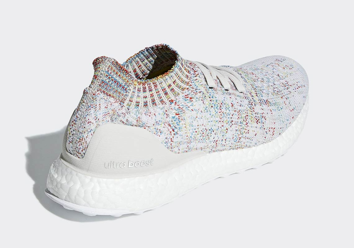 Adidas Ultra Boost Uncaged Multi Color B37691