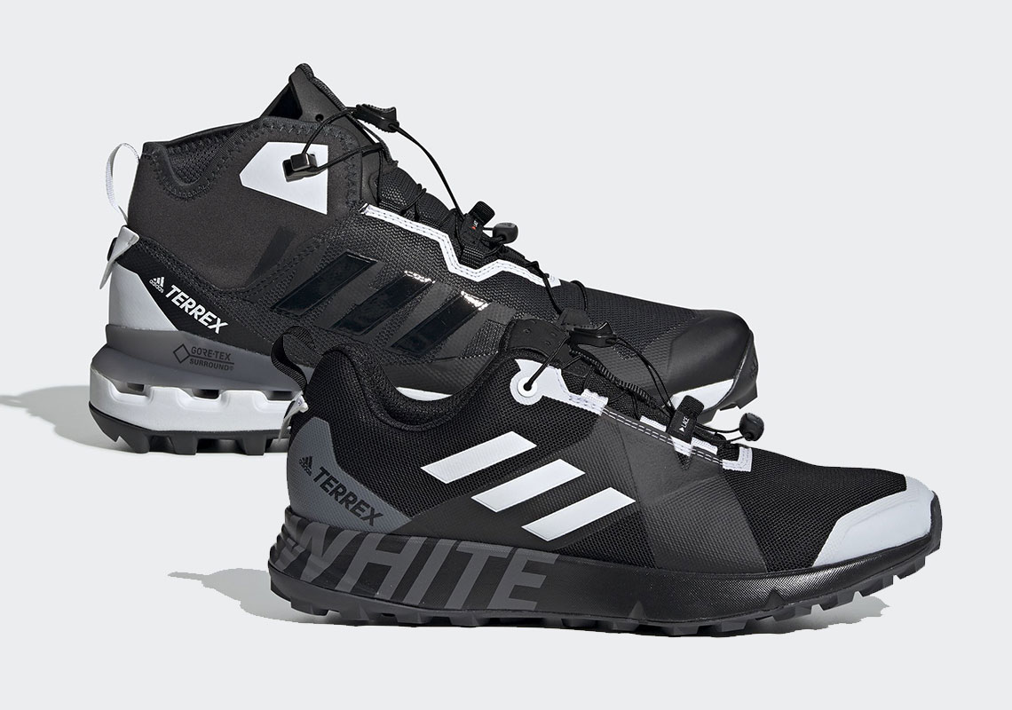 local Señor linda  White Mountaineering adidas Terrex Fast / Two Release Info | SneakerNews.com