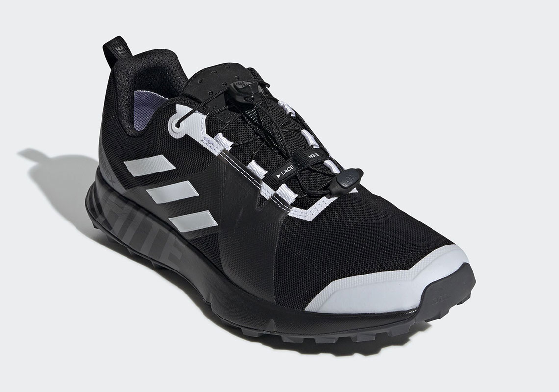 White Mountaineering x adidas Terrex Two Release Date  December 15th 4830f882e