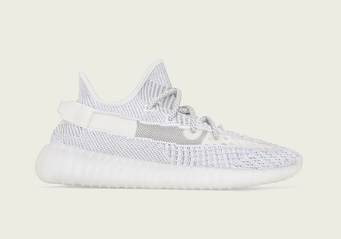 "72562944fca Where To Buy The adidas Yeezy Boost 350 v2 ""Static"". December 19"