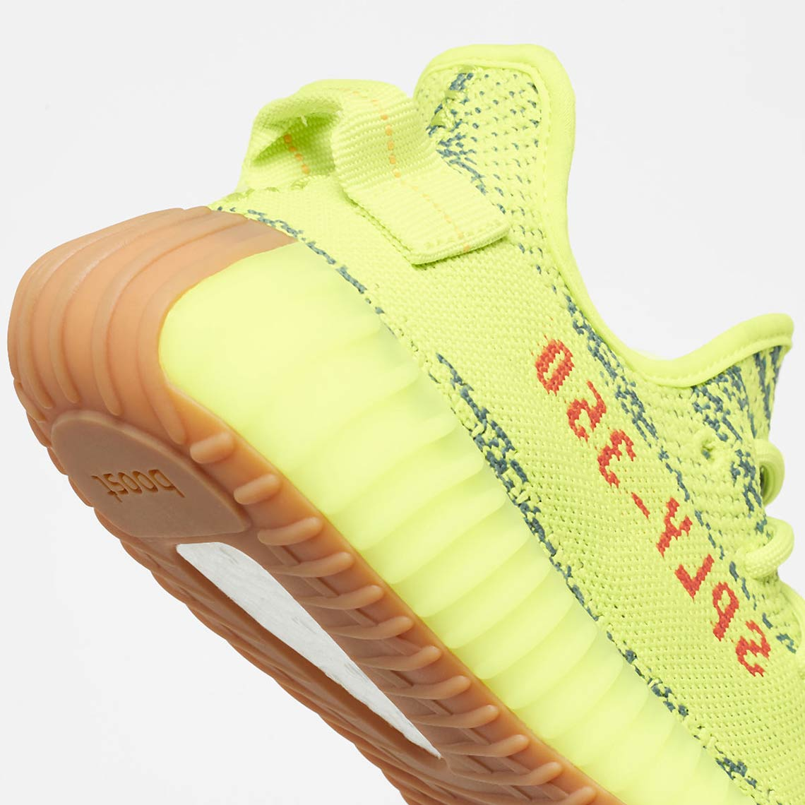 f81527dade0 Yeezy 350 Semi Frozen Yellow Store List